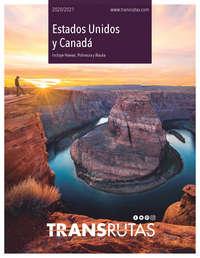 Catálogo Estados Unidos y Canadá 2020