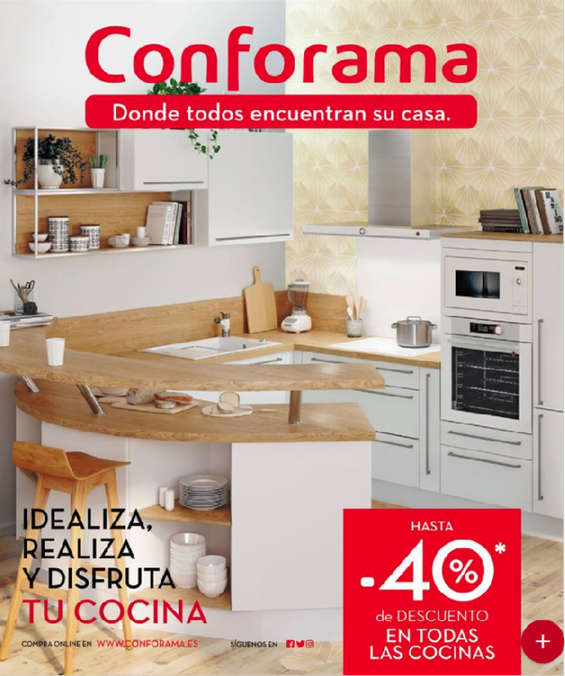 Conforama Barcelona - Ofertas, catálogo y folletos - Ofertia