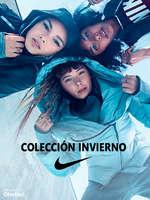 Ofertas de Nike, Colección Invierno