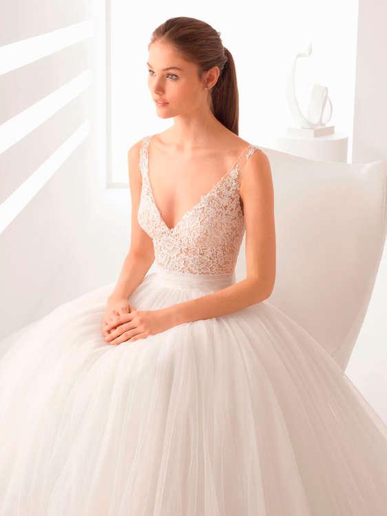 comprar vestido de novia barato en roquetas de mar - ofertia