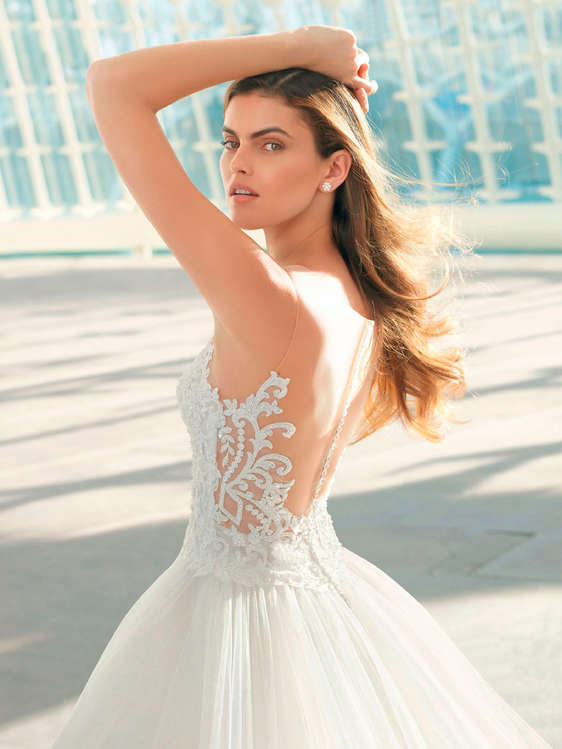 comprar vestido de novia barato en almería - ofertia