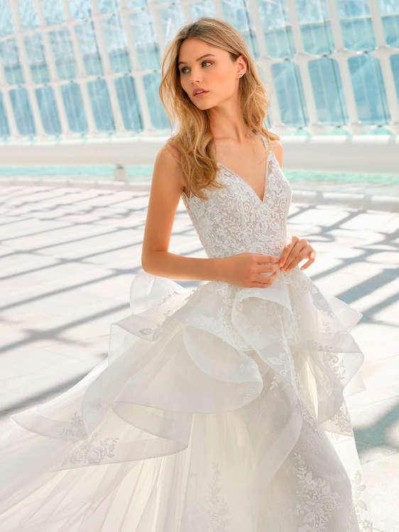 comprar vestido de novia barato en donostia-san sebastián - ofertia