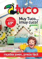 Ofertas de Tuco, Muy Tuco