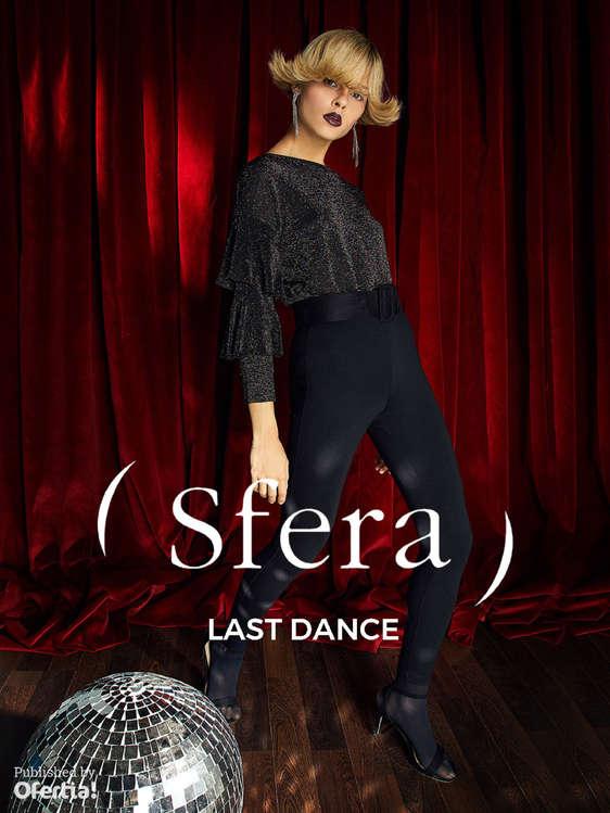 Ofertas de ( Sfera ), Last Dance