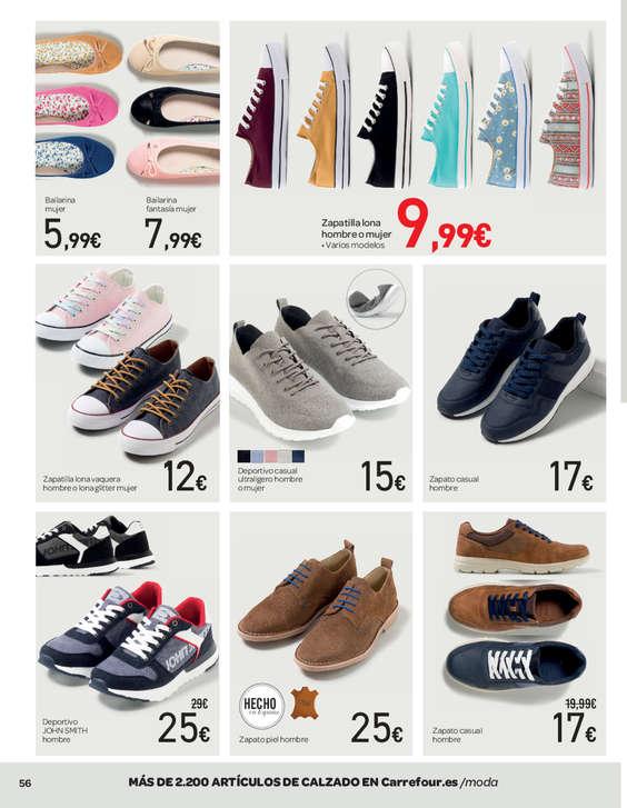 eb98da16e74 Comprar Zapatos mujer barato en Ferrol - Ofertia