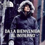 Ofertas de The North Face, Da la bienvenida al invierno