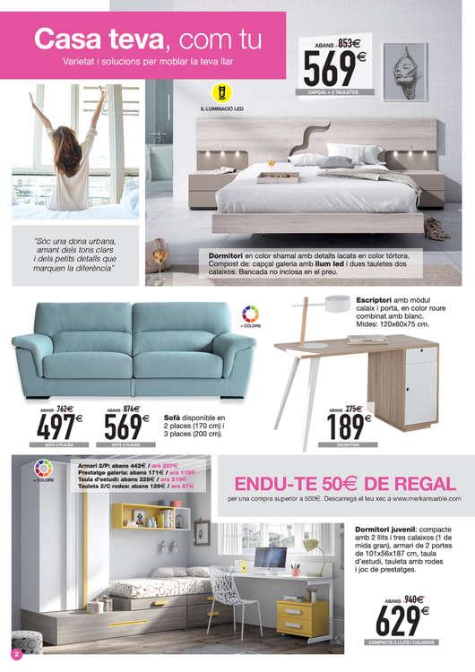 Comprar cama nido con cajones barato en barcelona ofertia - Catalogo ofertas merkamueble ...