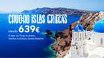 Ofertas de Nautalia, Crucero Islas Griegas