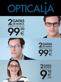 2 gafas