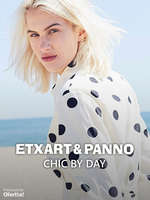 Ofertas de Etxart&Panno, Chic by day