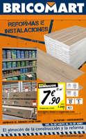 Ofertas de Bricomart, Reformas e instalaciones - Massanassa