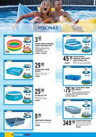 BigMat pone rumbo al verano
