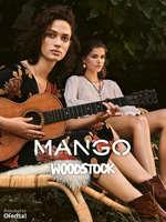 Ofertas de MANGO, Woodstock