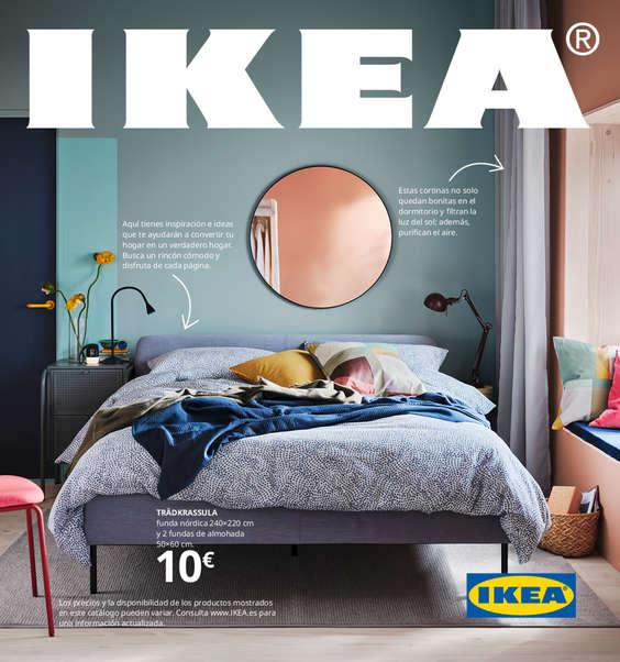 Ofertas de IKEA, Catálogo Anual 2020 - 2021