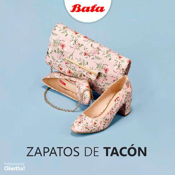 Ofertas de Bata, Zapatos de tacón