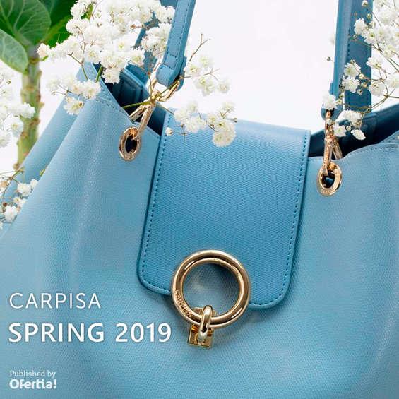 Ofertas de Carpisa, Spring 2019