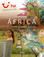 Ofertas de Linea Tours, África, luxury and adventure