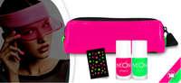 Kit de Uñas Neón Deliplus: fluorescencia en tus manos