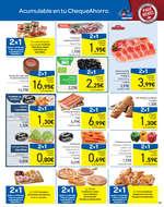 Ofertas de Carrefour, 2x1 bi ale erosi