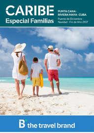 Caribe especial familias