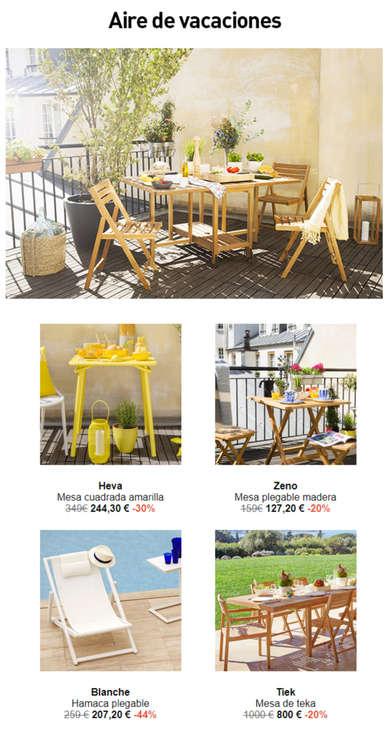 top ofertas de habitat aire de vacaciones with tiendas de en barcelona
