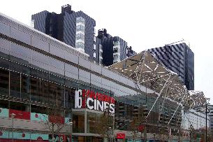 Centro Comercial Aragonia