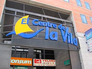 Centro Comercial El Centre de la Vila