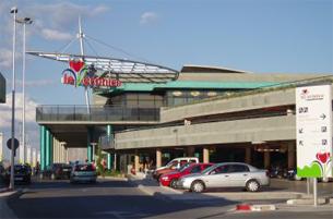 Centro Comercial La Verónica