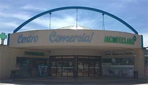 Centro Comercial Monteclaro