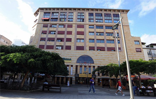 Centro Comercial Parque Bulevar