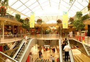 Centro Comercial Ramallosa