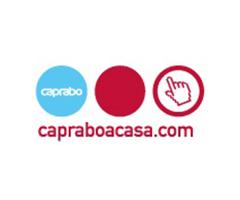 Catálogos de <span>Caprabo A Casa</span>