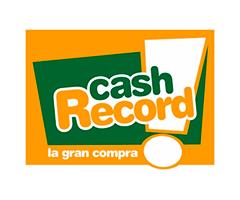Catálogos de <span>Cash Record</span>