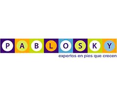 Catálogos de <span>Pablosky</span>