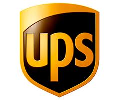 Catálogos de <span>UPS</span>